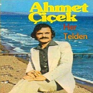 Ahmet Çiçek 歌手頭像
