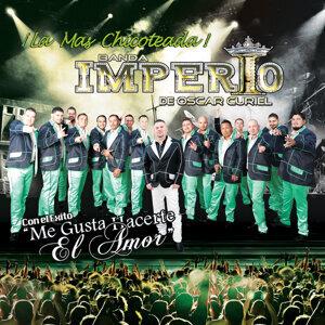 Banda Imperio De Oscar Curiel 歌手頭像