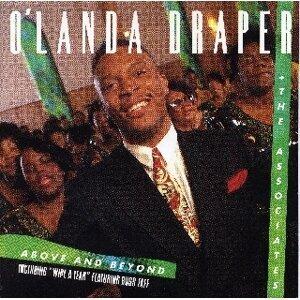 O'landa Draper and the Associates 歌手頭像