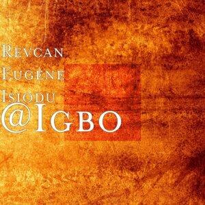 Revcan Eugene Isiodu 歌手頭像