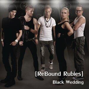Rebound Rubies アーティスト写真