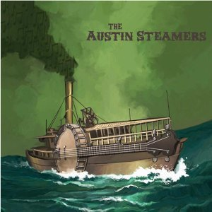 The Austin Steamers 歌手頭像