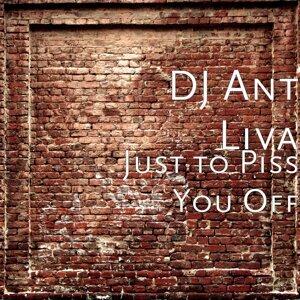 DJ Ant Liva 歌手頭像