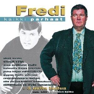 Fredi 歌手頭像