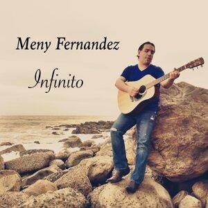 Meny Fernandez 歌手頭像
