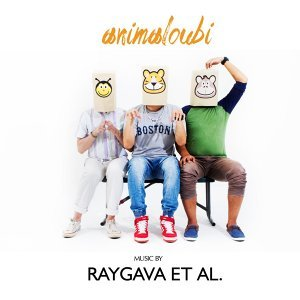Raygava Et Al. 歌手頭像