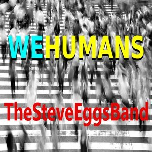 The Steve Eggs Band 歌手頭像