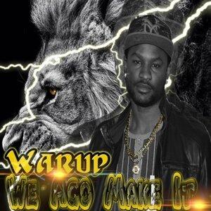 Warup 歌手頭像