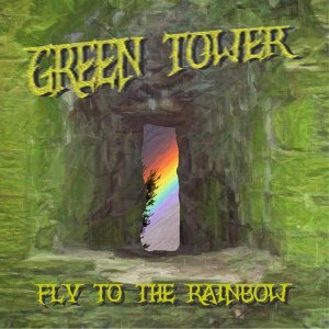 Green Tower 歌手頭像