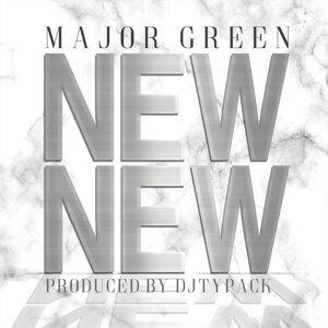 Major Green 歌手頭像