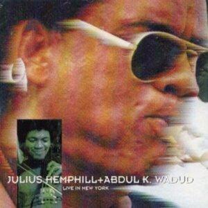Julius Hemphill, Abdul Wadud 歌手頭像