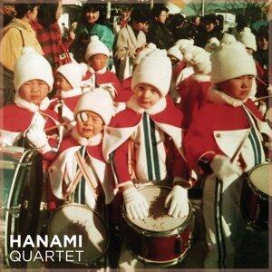 Hanami Quartet 歌手頭像