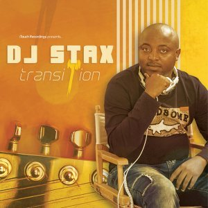 DJ Stax 歌手頭像