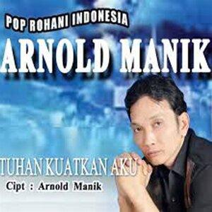 Arnold Manik 歌手頭像