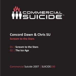 Concord Dawn, Chris SU