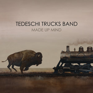 Tedeschi Trucks Band 歌手頭像