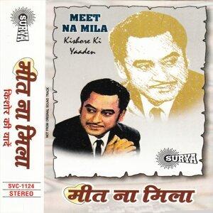Kumar Shibu 歌手頭像