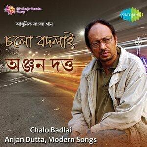 Anjan Dutta, Abhisekh Mukherjee 歌手頭像
