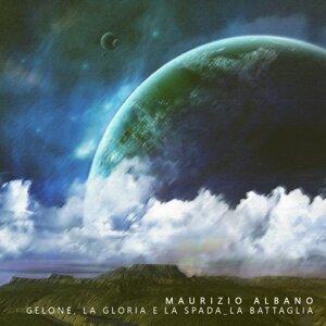 Maurizio Albano 歌手頭像