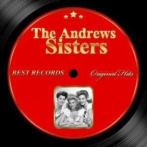 Tha Andrew Sisters 歌手頭像