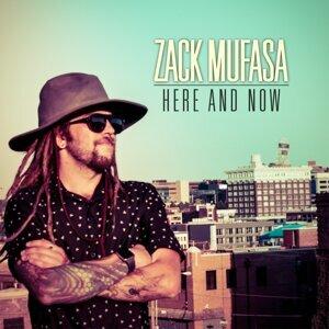 Zack Mufasa 歌手頭像