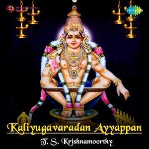 T. S. Krishnamoorthy 歌手頭像