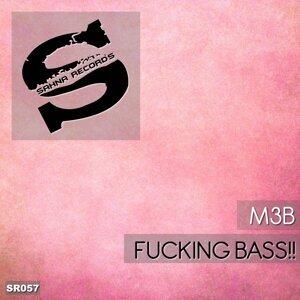 M3B 歌手頭像