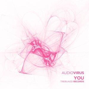 Audiovirus 歌手頭像