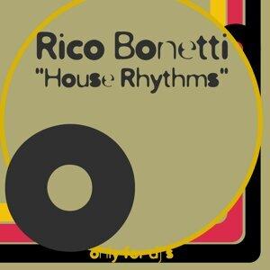 Rico Bonetti 歌手頭像