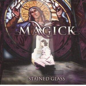 Magick 歌手頭像