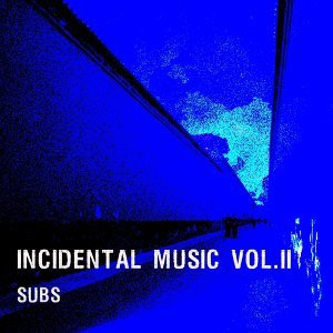 Incidental Music 歌手頭像