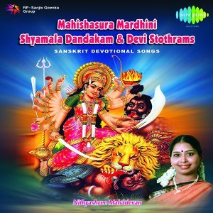 D.V.Ramani 歌手頭像