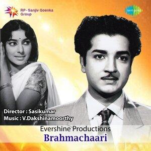 V. Dhakshinamurthy 歌手頭像