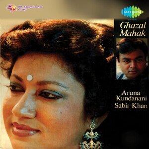 Sabir Khan 歌手頭像