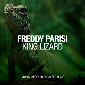 Freddy Parisi 歌手頭像