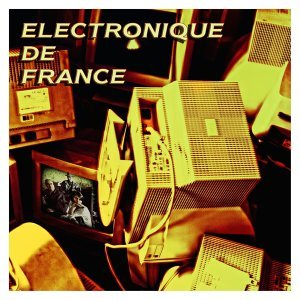 Electronique De France 歌手頭像