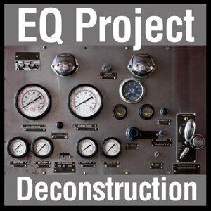 EQ Project 歌手頭像