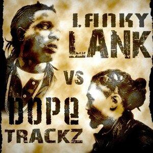 LankyLank 歌手頭像