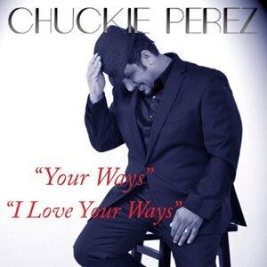Chuckie Perez 歌手頭像