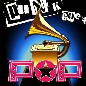 Punk Goes Pop 歌手頭像