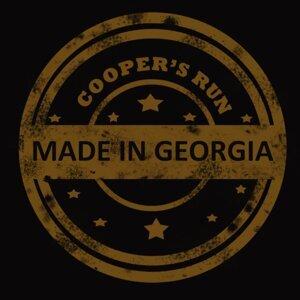 Cooper's Run 歌手頭像