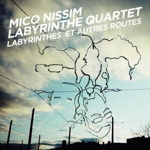 Mico Nissim Labyrinthe Quartet 歌手頭像