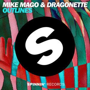 Mike Mago & Dragonette 歌手頭像
