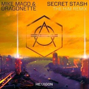 Mike Mago & Dragonette