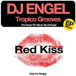 DJ Engel 歌手頭像