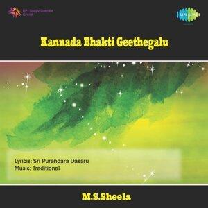 M.S.Sheela 歌手頭像