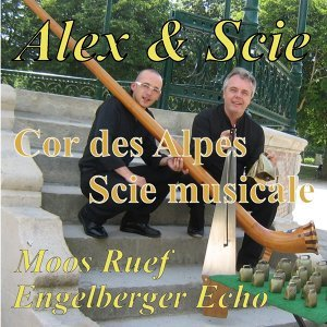 Jean-Claude Welche, Alexandre Jous 歌手頭像