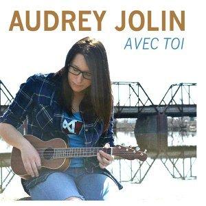 Audrey Jolin 歌手頭像