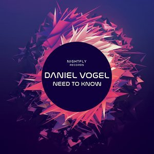 Daniel Vogel 歌手頭像