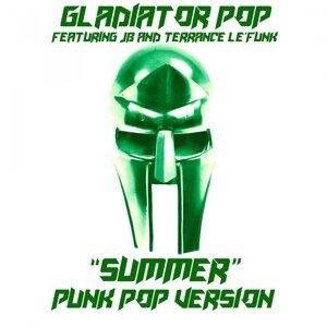 Gladiator Pop 歌手頭像